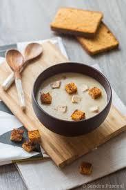 avis cuisine addict cappuccino de chignons au foie gras recette le foie gras