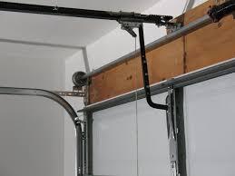 Overhead Garage Door Springs Replacement Garage Door Springs Replacement Acvap Homes How To Adjust An