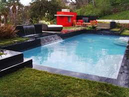 Backyard Swimming Ponds - totally unusual backyard ponds pools and fountains diy