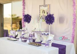 sofia the birthday party ideas sofia the birthday table decorations photograph sofi