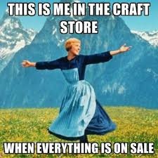 Craft Meme - 5 memes for crafty people which one are you jubly umph originals