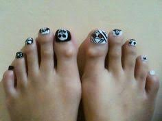 rainbow nail art toe nail art pinterest rainbow nail art and