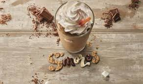 dunkin donuts releases new s mores flavored coffee wtkr