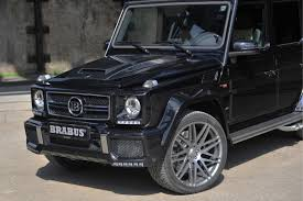 mercedes g class brabus mercedes benz g63 widestar tuned by brabus freshness mag
