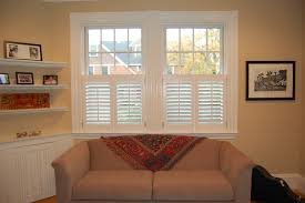 Shutter Armoire Plantation Shutters For French Doors Dining Room Mediterranean
