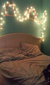 Picture Of Bedroom Best 25 Bedroom Fairy Lights Ideas On Pinterest Room Lights