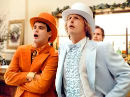 dumb and dumber costumes best 25 dumb and dumber suits ideas on garden pool