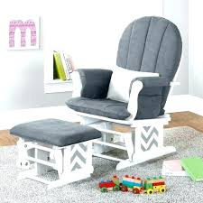 Grey Nursery Rocking Chair Grey Rocking Chair For Nursery Grey Nursery Swivel Glider Recliner