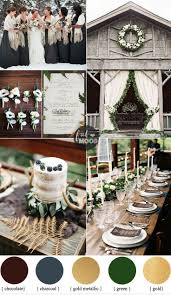25 Best Green Gold Weddings Ideas On Pinterest Emerald Wedding