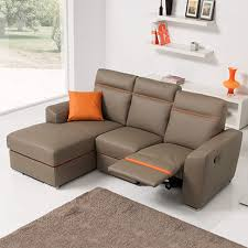 Electric Reclining Leather Sofa Domani Electric Recliner Leather Sofa Collection