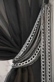 Drapery Tassel Tiebacks Incredible Tiebacks For Curtains And Curtain Tieback Tassels