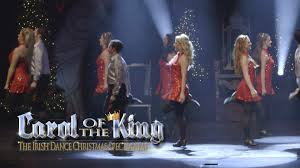 carol of the king the irish dance christmas spectacular the jay