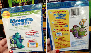 halloween monsters inc ideas for a monsters university halloween pre order your dvd