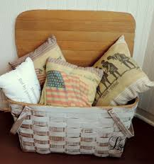 picnic basket ideas creative ideas for decorating with baskets