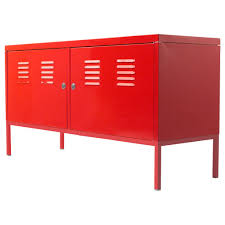 Locker Bedroom Furniture by This Glossy Red Locker 99 Is A Catch All Kid Storage That Will