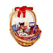 chocolate basket chocolate basket gifts to qatar