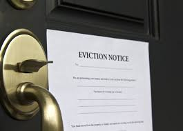 Legal Eviction Notice Letter by How To Evict A Tenant In Fort Bend County Chris U0026 Jamie Buy