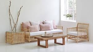Rattan Living Room Furniture Original Rattan Living Room Furniture By Sika Design