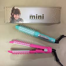 curling iron wall mount the mini professional hair curling iron อ ปกรณ ทำผม pinterest