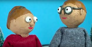 christmas claymation licks the greatest gift of all a christmas