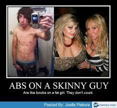 Skinny Guy Meme - skinnyguy on feedyeti com