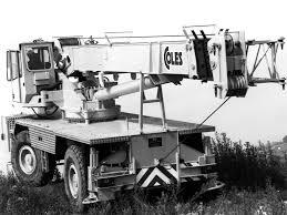 tadano gr500ex rough terrain crane 50 tonne cranepedia 1