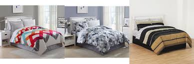 Bedroom Set Kmart Kmart Essential Home 8 Piece Complete Bed Set 29 99 Qpanion