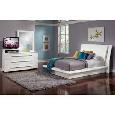 city furniture bedroom sets the serena collection platinum value city furniture and