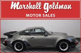porsche 911 for sale craigslist marshall goldman motor sales pre owned dealer warrensville