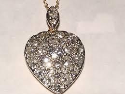antique necklace pendants images Antique pendants antique jewellery alison needful things jpg