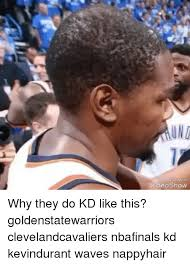 Nappy Hair Meme - und mde with video show why they do kd like this