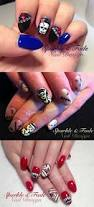 82 best sparkle and fade nail design images on pinterest fade
