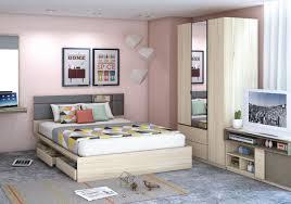 Zelen Bedroom Set Dimensions Minimo Sb Furniture Philippines Bedroom Collections