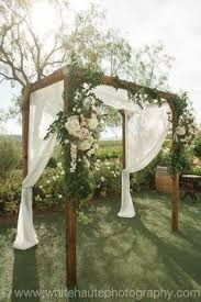 wedding arches on a budget 53 magical fairy tales wedding decoration ideas budget marriage