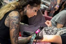 ten tattoo conventions not to miss in 2017 the list