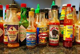 best tasting hot sauce a ranking of 11 of the best hot sauces