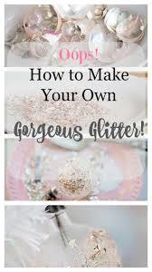 happy thanksgiving glitter images make your own german glass glitter diy shabbyfufu