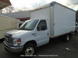 toyota uhaul truck for sale stepvan trucks for sale carsforsale com