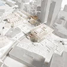 the department of urban planning and design harvard graduate