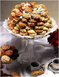 cookie baskets mozzicato italian cookies cookie baskets cookie trays