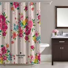 Kate Spade Striped Shower Curtain Shop Kate Spade Floral On Wanelo