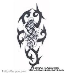 tribal celtic tattoos 2202 49845370 celtic band tattoo designs