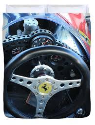 Ferrari Duvet Set Surtees Duvet Covers Fine Art America