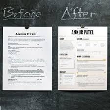 Resume Simple Examples 74 Best Resume Design Formatting Images On Pinterest Resume