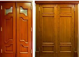 Interior Door Wood Interior Wood Doors Modern Home House Design Ideas