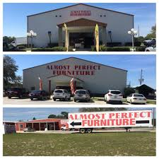 Used Office Furniture Ocala Fl by Almost Perfect Furniture Home Facebook