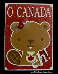 16 best cards canada day images on canada day