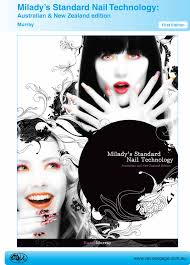 workbook for miladys standard nail technology download books for