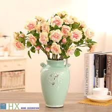 artificial flower decorations for home flowers decoration for home latest spring decorating ideas home