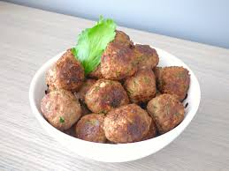 cuisine micheline boulette de viande à l italienne la cuisine de micheline des